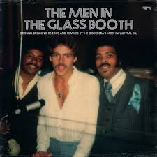 The Men In The Glass Booth (Tribute To The First Disco-Mixers In The Late 70s)