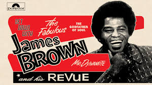 My Name Is Brown (...Not Only James Brown)